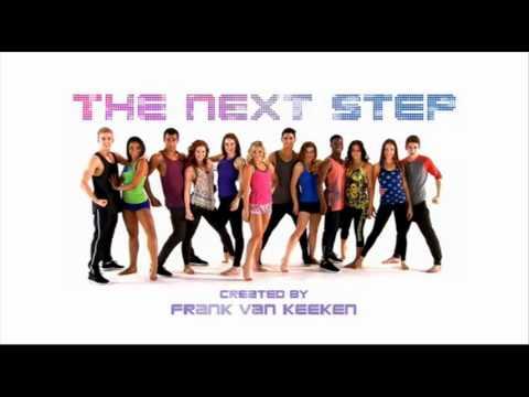 The Next Step- Fire