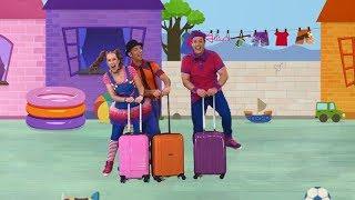 Pica-Pica - Vacaciones Tope Guay (Avance) DVD 4