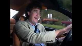Ferrari 456 GT: Jeremy Clarkson's review. 1994