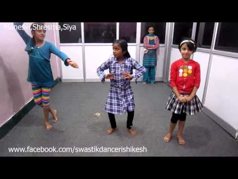 o womaniya dance by swastik dance rishikesh