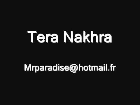 Mr Paradise Tera Nakhra
