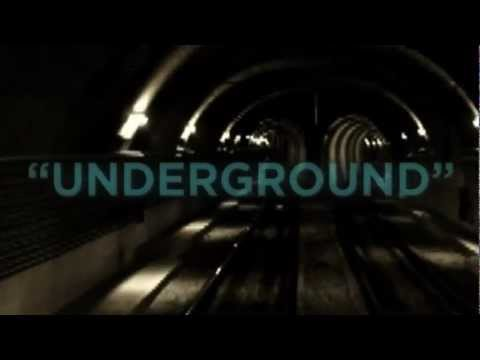 "Jane's Addiction - ""Underground"" Official Lyric Video"