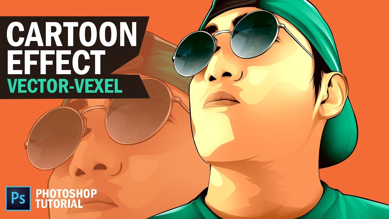 Tutorial to make an Art Deco poster in Photoshop  10StepsSG