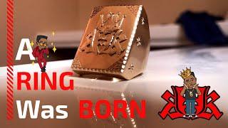 download lagu A Ring Was Born Vlog #7 gratis