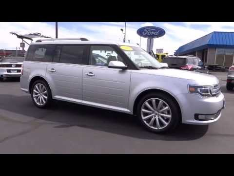 2014 FORD Flex Carson City, Reno, Northern Nevada, Susanville, Sacramento, Fallon, NV