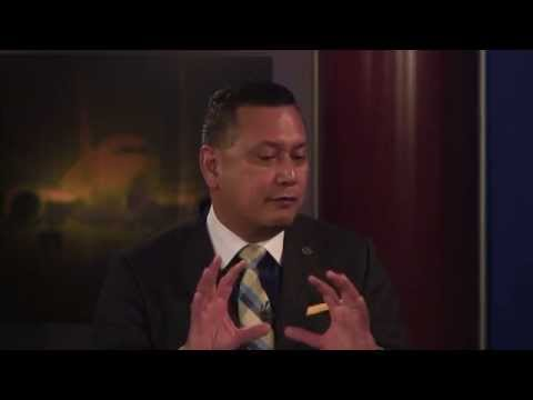 One on One with Eduardo Angeles, Associate Administrator for Airports at FAA