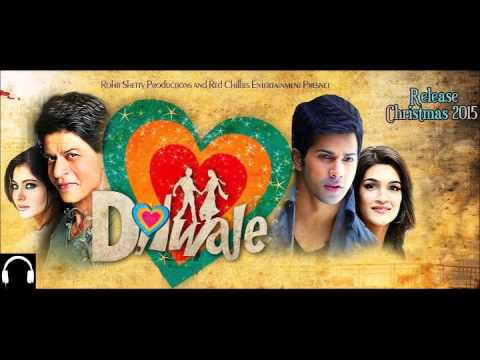 Theme Of Dilwale