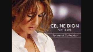 Watch Celine Dion There Comes A Time video