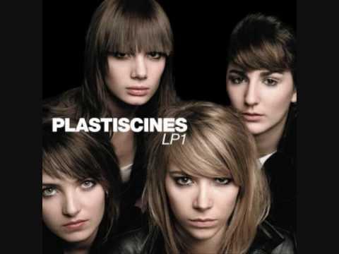Plastiscines - Under Control