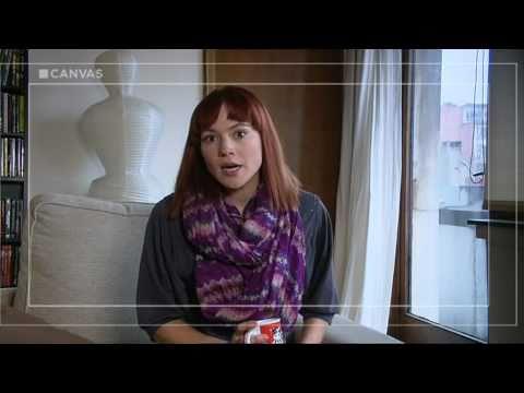 Erika van Tielen Humo's pop poll de luxe 2011 tetten Wie ziet u het liefst uit de kleren gaan