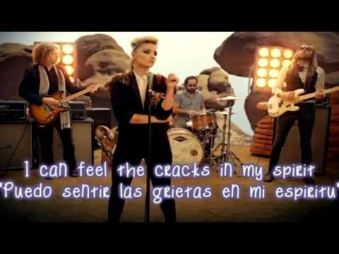 The Killers - Just Another Girl Lyrics letra Ingles español video