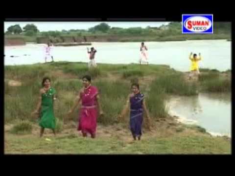 Gondi Video Songs Jhimir Jhimir Pir Waita video