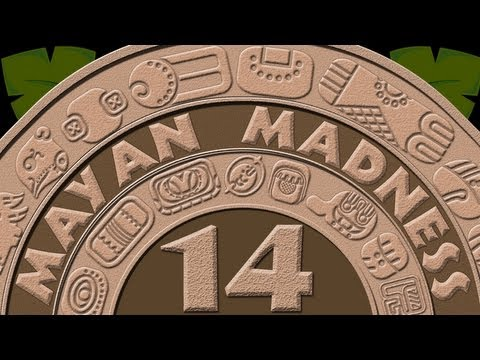 Minecraft Adventures - Mayan Madness #14