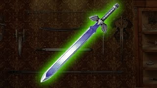 Fantasy Weapons Scrutinized: Link
