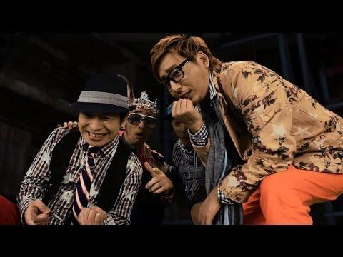 T-Pistonz+KMC / 「王者の魂」short ver.