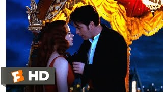 Video clip Moulin Rouge! (3/5) Movie CLIP - Silly Love Songs (2001) HD