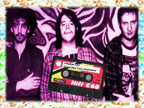 Husker Du - Cant See You Anymore