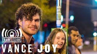 Vance Joy - Riptide  Tram Sessions