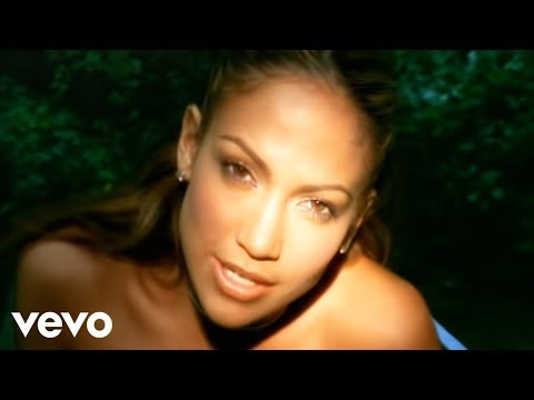 Jennifer Lopez - Una Noche Mas (waiting For Tonight Spanisch Versio
