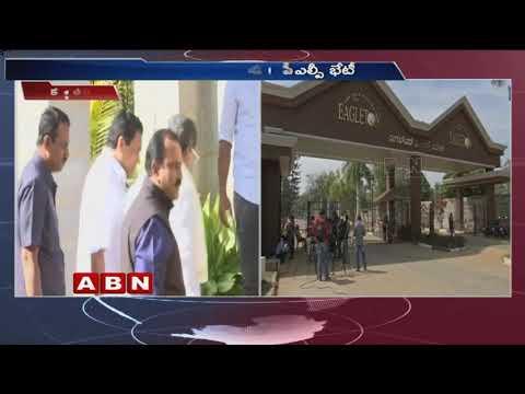 Karnataka CM Siddaramaiah Issues Notices to 4 MLAs Who Skipped CLP Meeting   ABN Telugu