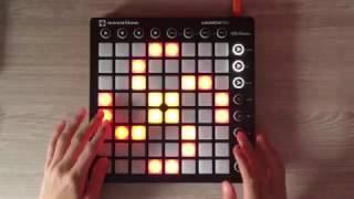 Alan Walker Vs Coldplay - Hymn For The Weekend / LAUNCHPAD + Project File