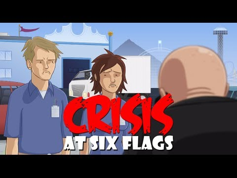Crisis At Six Flags
