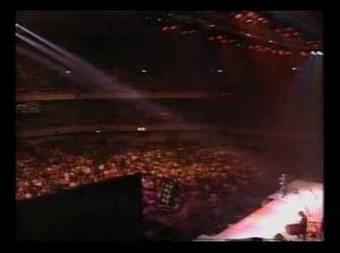 Maxi Priest - Close to you (Earth Voice Concert 92 Japan)