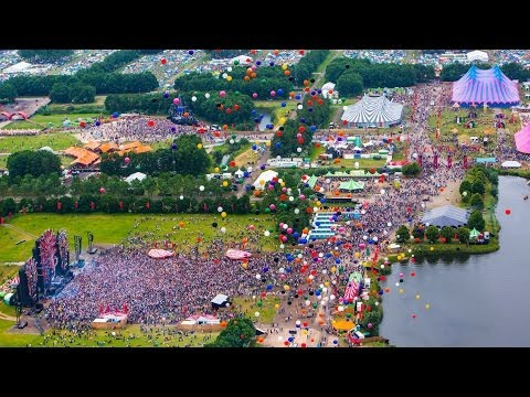 Official Q-dance 2013 Year Movie Music Videos