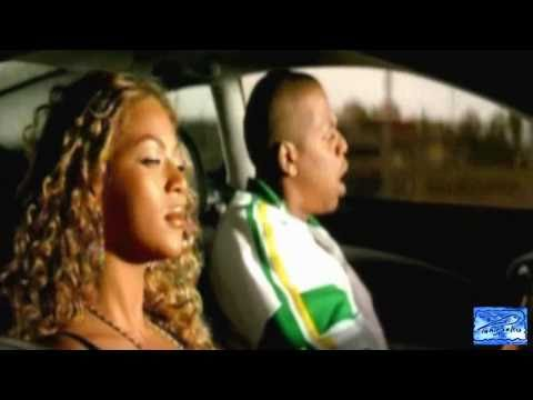 JAY Z   `03 Bonnie and Clyde feat  Beyonce Knowles from Destiny`s Child HD
