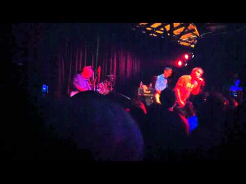 The Dead Kennedys Complete Encore #1 Metro Oakland 2/4/11