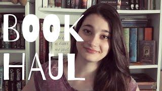 BOOK HAUL (JAN, FEB, MAR 2015)