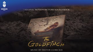 The Goldfinch - Civics Book - Trevor Gureckis (Official Video)