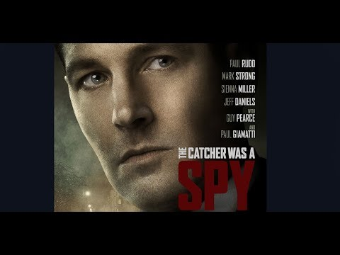 The Catcher Was A Spy | Official HD Trailer (2018) | Film Threat Trailers