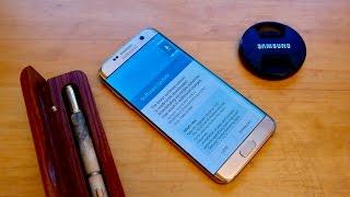 Galaxy S7 Edge Android 7.0 Beta Install