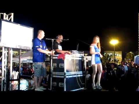 Jewelle De Vera - Hot Summer Nights - Repsol