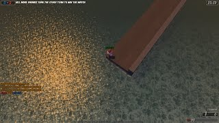 Of guards and thieves sandbox game-play by green mist