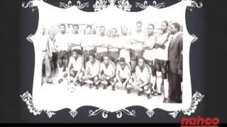 Mulgeta Woldeyes - A footballer's Documentary
