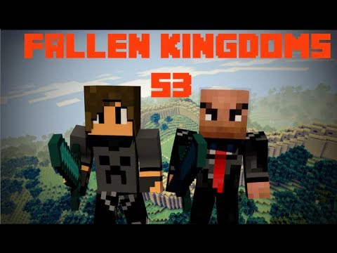 Fallen Kingdom - Jour 1 - Saison 3 [mineria] video