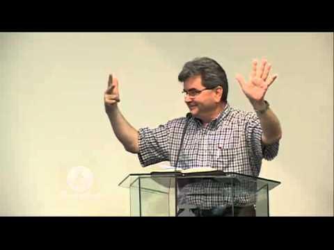 Nelu Filip - Sa fim sinceri ca Isus in post si rugaciune