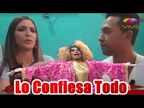 Sandra Berrocal Lo Confiesa Todo En Una Entrevista -  Los Dueños Del Circo