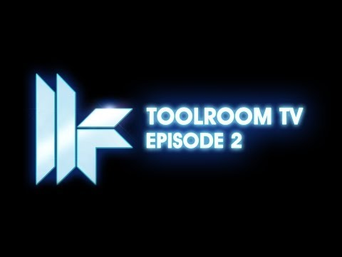Toolroom TV - Toolroom TV Ep2: Miami, Sander van Doorn, Funkagenda, Fedde Le Grand, MOS & More