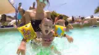 GoPro HD : Summer time with family - BAY 183 HD