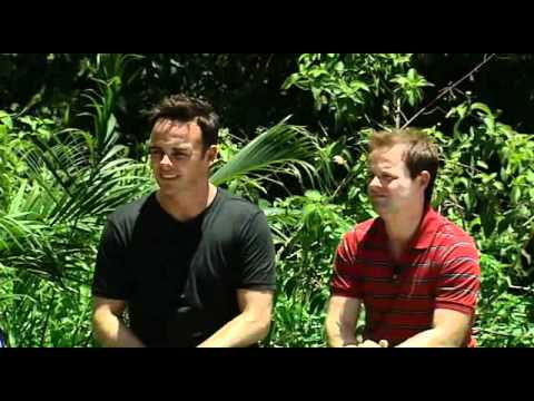 I'm a Celebrity... 2009 - Bush Tucker Trial - Katie Price -