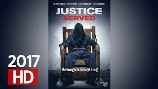 Justice Served افلام اجنبية : فيلم العدالة الرائع كامل و مترجم