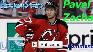 Pavel Zacha/Best goals
