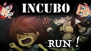 INCUBO - 2D Mysterious semi-horror game | GAMEPLAY - PART 1 | Goofin Group