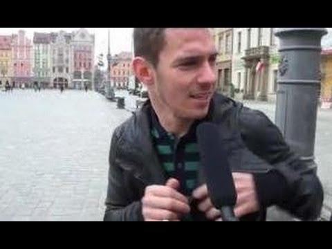 """3 bardzo różne wypowiedzi na temat polskiego patriotyzmu. Muzyka: Kevin MacLeod, Creative Common Licence """"Cut Trance"""" http://incompetech.com/m/c/royalty-free..."""