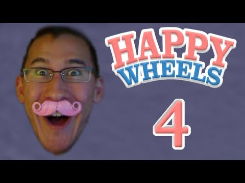 Happy Wheels Highlights #4