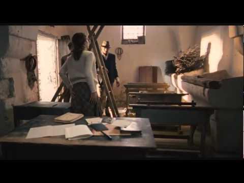Il primo incarico – Trailer