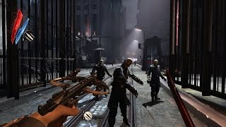 Dishonored - Brutal Rampage 7 (Campbell